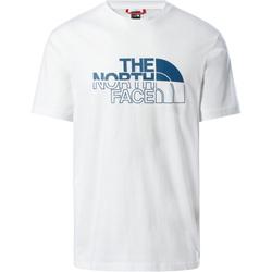 Koszulka The North Face Campay Tee