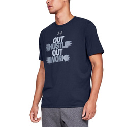 Koszulka Under Armour Hustle Out Work