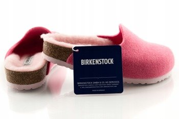 Pantofle Birkenstock Amsterdam
