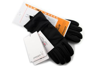 Rękawice Spyder Facer Conduct
