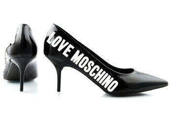 Szpilki Love Moschino