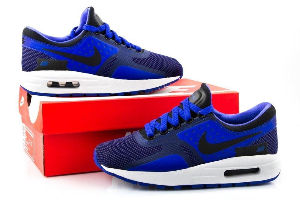 kupić za kilka dni całkiem fajne buty nike air max zero