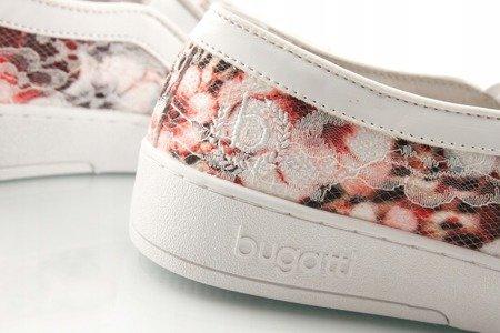 Buty BUGATTI SLIP-ON r. 39