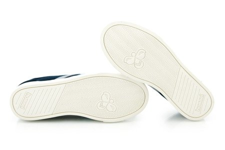 Buty HUMMEL SLIMMER STADIL DUO CANVAS LOW