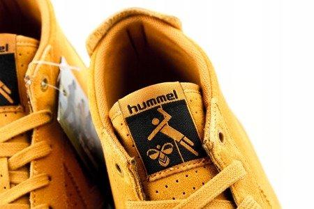 Buty HUMMEL STOCKHOLM SUEDE MID r. 43