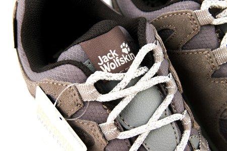 Buty JACK WOLFSKIN ROCKSAND TEXAPORE