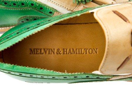Buty MELVIN&HAMILTON AMY 10
