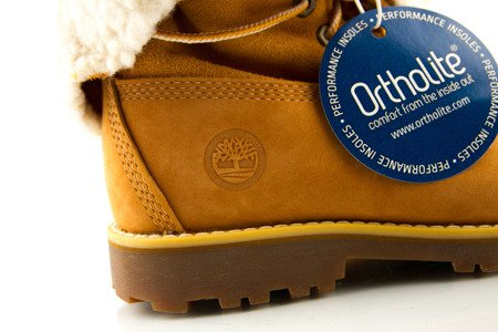 Buty TIMBERLAND SHEARLING 6IN