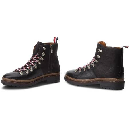 Buty Tommy Hilfiger Elevated Outdoor Hik