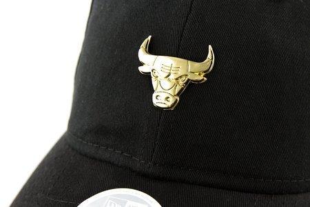 Czapka New Era Chciagobulls Badge