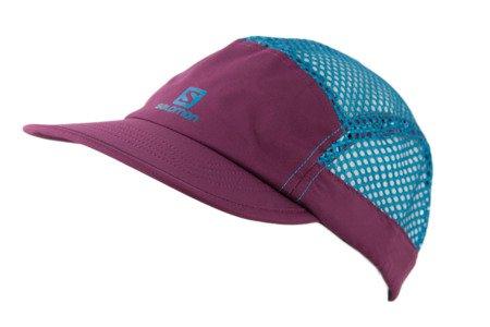 Czapka SALOMON AIR LOGO CAP