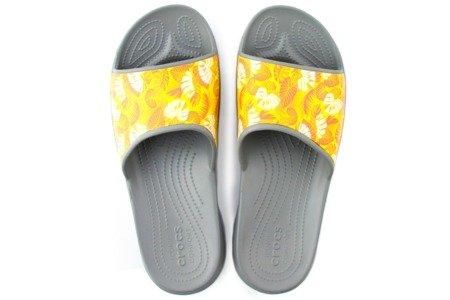 Klapki Crocs Classic Tropics Slide