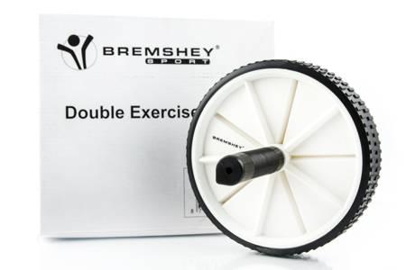 Kółko do ćwiczeń Bremshey
