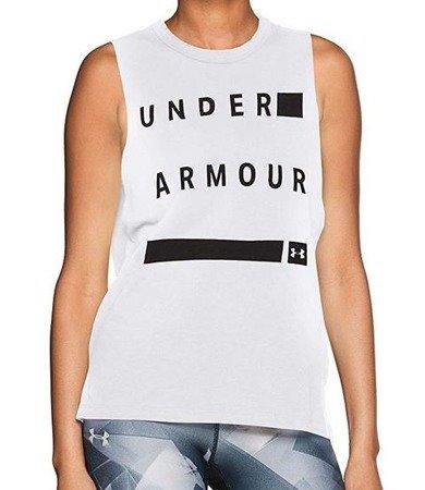 Koszulka Under Armour Linear Wordmark