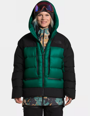 Kurtka The North Face A-CAD Down Jacket