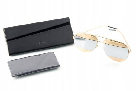 Okulary Christian Dior Split 1000 Dc