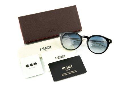 Okulary FENDI FF 0085/F/S