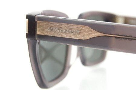 Okulary YVES SAINT LAURENT BOLD 1/K 003