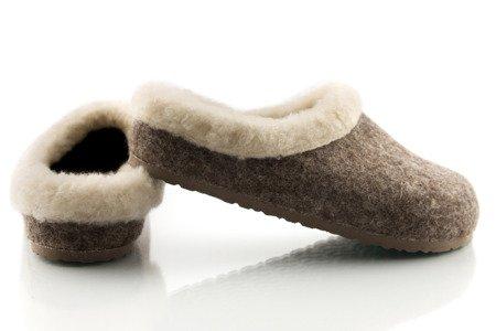 Pantofle BIRKENSTOCK KAPRUN BRAID