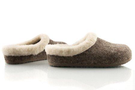 Pantofle BIRKENSTOCK KAPRUN BRAID KIDS r. 26