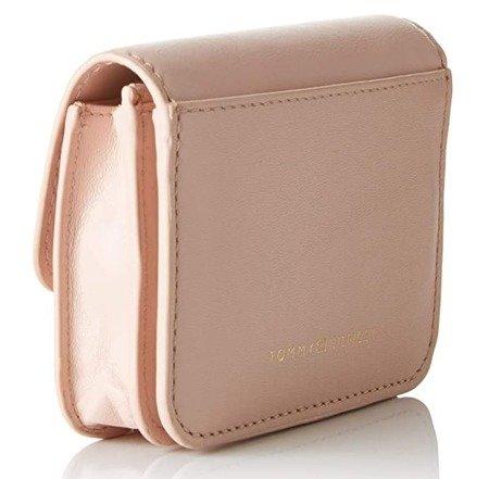 Portfel Tommy Hilfiger Soft Leather Sm Flap