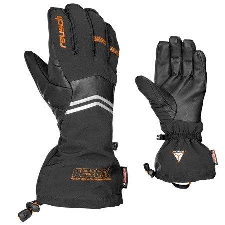 Rękawice REUSCH GASHERBRUM TRIPLE SYSTEM R-TEX® XT