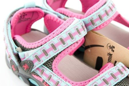 Sandały Kamik Jetty