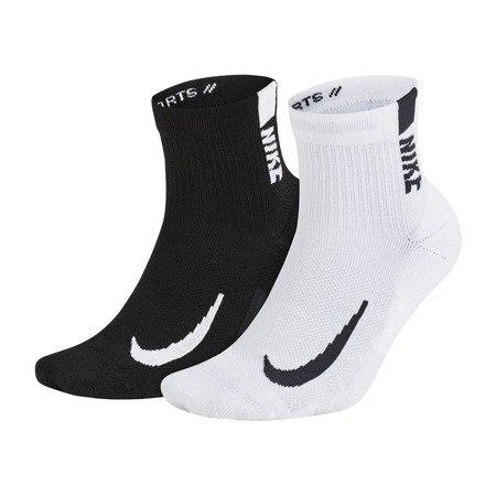 Skarpety Nike Multiplier Ankle Sock 906