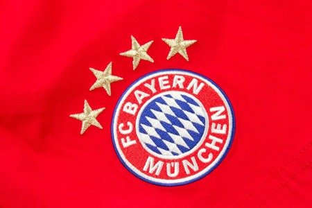 Spodenki Adidas Bayern