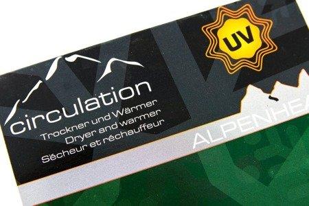 Suszarka i ocieplacz Alpenheat Circulation