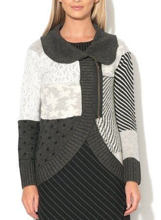 Sweter Desigual Jers Manoli