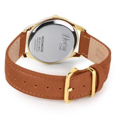 Zegarek Henry London Westminster HL39-S-0012