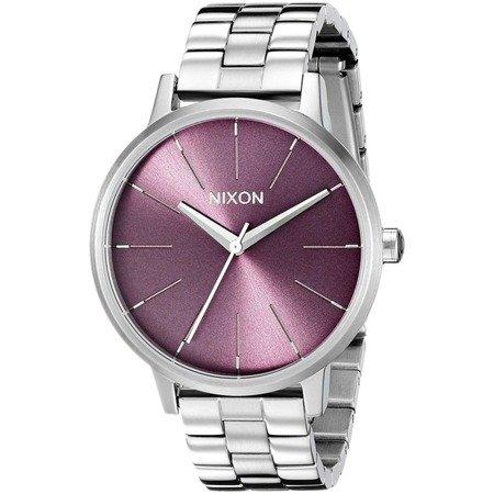 Zegarek NIXON KENSINGTON PLUM A099 2157-00