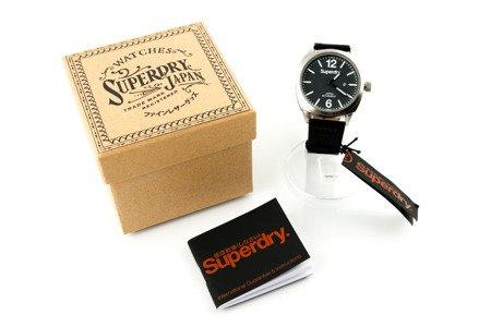 Zegarek SUPERDRY SYG103TWA