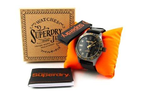 Zegarek SUPERDRY SYG127BA
