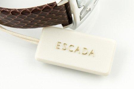 Zegarek damski ESCADA E2030011 SWISS